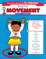 Busy Kids Movement (PreK-K)