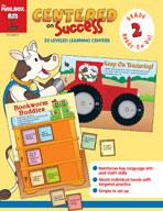 Centered on Success (Grade 2)
