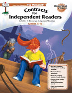 Contracts for Independent Readers: Historical Fiction (Gra