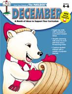 December Idea Book (Grades 4-6)