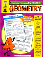 Geometry (Grade 4)