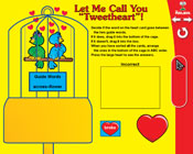 "Guide Words: Let Me Call You ""Tweethrt"" (Grade 3) [Interac"