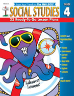 Lifesaver Lessons: Social Studies (Grade 4)
