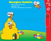 Long Vowels 2: Honeybee Buddies (Grade 2) [Interactive Pro