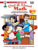 Out and About Math (Grades 3-4)