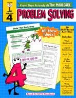 Problem Solving (Grade 4)
