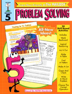 Problem Solving (Grade 5)