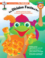 Target Math Success: Basic Division Facts and More (Grades 3-5)