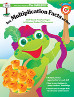 Target Math Success: Basic Multiplication Facts and More (