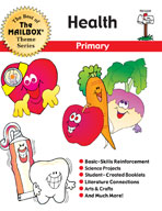 The Best of THE MAILBOX Themes: Health (Grades 1-3)