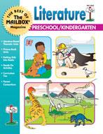 The Best of The Mailbox Literature (PreK-K)
