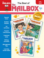 The Best of The Mailbox Primary [Book 4]