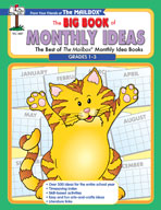 The Big Book of Monthly Ideas (Grades 1–3)