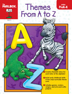 Themes From A to Z (PreK-K)