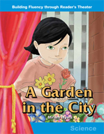 A Garden in the City - Reader's Theater Script and Fluency Lesson