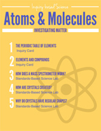 Atoms and Molecules - Investigating Matter
