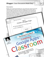 Blogger - Class Discussions Made Easy