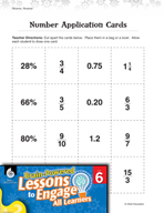 Brain-Powered Lessons - Equivalent Numbers: One Quantity,