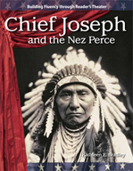 Chief Joseph and the Nez Perce - Reader's Theater Script a