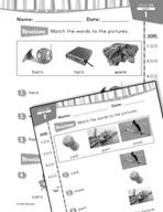 Daily Reading Practice for Kindergarten (Week 28) (180 Day