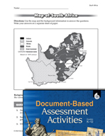 Document-Based Assessment: South Africa