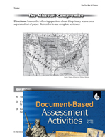 Document-Based Assessment: The Civil War Is Coming