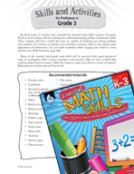 Essential Math Skills - Skills and Activities for Proficie
