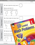 Geometry Leveled Problem: Breaking Apart 2-D Shapes - Tast