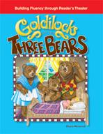 Goldilocks and the Three Bears - Reader's Theater Script a