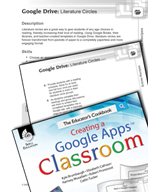 Google Drive - Literature Circles