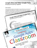 Google Sites and Other Google Tools - Bringing Everything