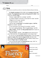 High Frequency Word Phrases Level 2 - Reader's Theater