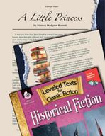 Leveled Texts: A Little Princess