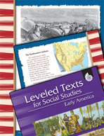 Leveled Texts: American Indian Tribes of the East