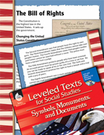 Leveled Texts: Bill of Rights