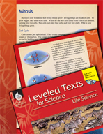 Leveled Texts: Mitosis