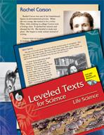 Leveled Texts: Rachel Carson