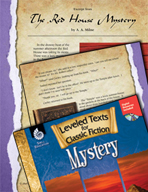 Leveled Texts: The Red House Mystery