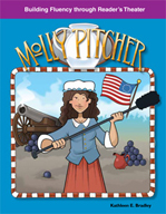 Molly Pitcher - Reader's Theater Script and Fluency Lesson