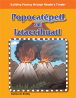 Popocatépetl and Iztaccíhuatl - Reader's Theater Script an