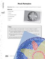 Ramadan Puzzles and Activities (3–5)