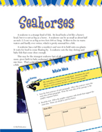 Read and Succeed Comprehension Level 3: Main Idea Passages