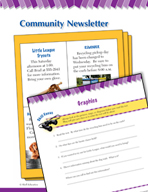 Read and Succeed Comprehension Level 6: Graphics Passages