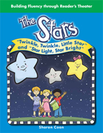 """Reader's Theater - """"Twinkle, Twinkle, Little Star"""" and """"St"""