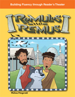 Romulus and Remus - Reader's Theater Script and Fluency Lesson