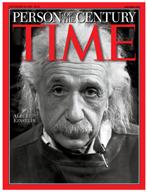 TIME Magazine Biography - Albert Einstein