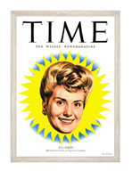 TIME Magazine Biography - Eva Perón
