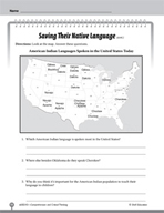 Test Prep Level 3: Native Language Comprehension and Criti