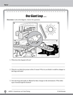 Test Prep Level 3: One Giant Leap Comprehension and Critic