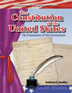 The Constitution of the United States - Reader's Theater S